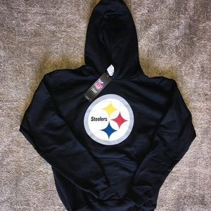 Pittsburgh Steelers Youth hoodie sweatshirt